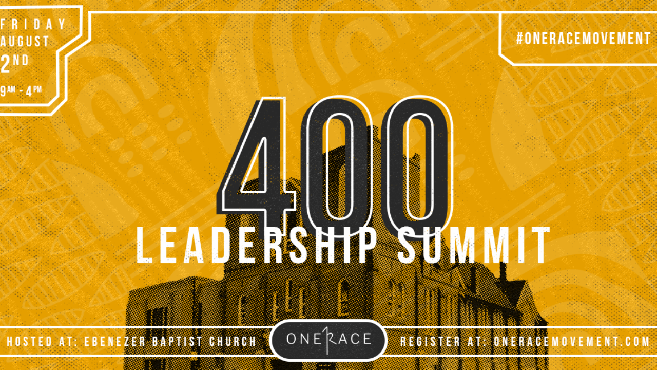 400 Leadership Details | OneRace